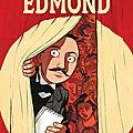 Edmond, léonard chemineau d