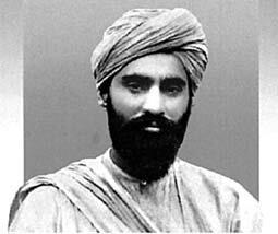 Sadhou Sundar Singh