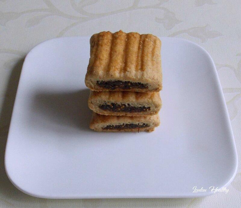 biscuits fourrés aux figues type figolu3