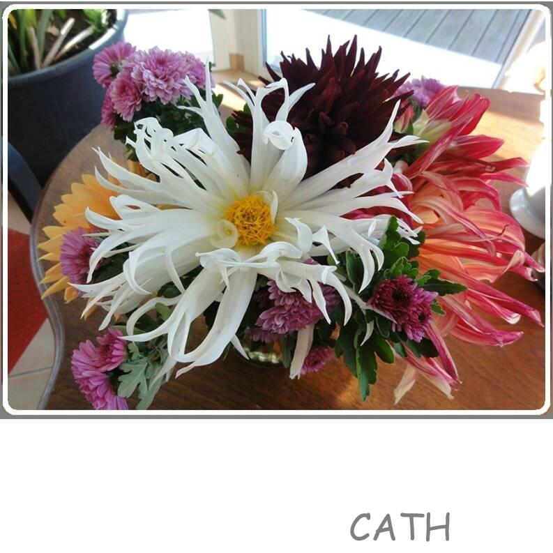 Bouquet Dailleurs Mas Des Paillasses