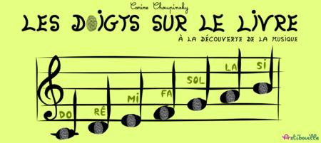 Couverture-Doigts-sur-le-livre-A-la-decouvete-de-la-musique-Choupinsly