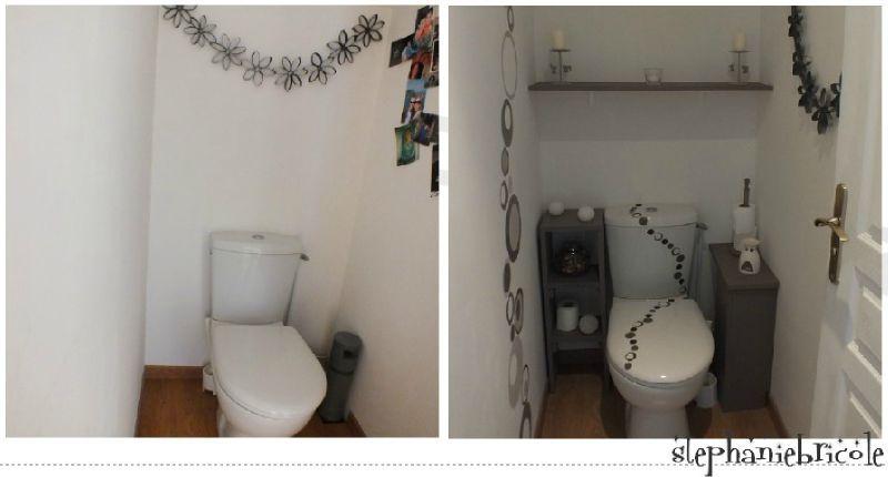 tuto diy idees pour decorer les wc