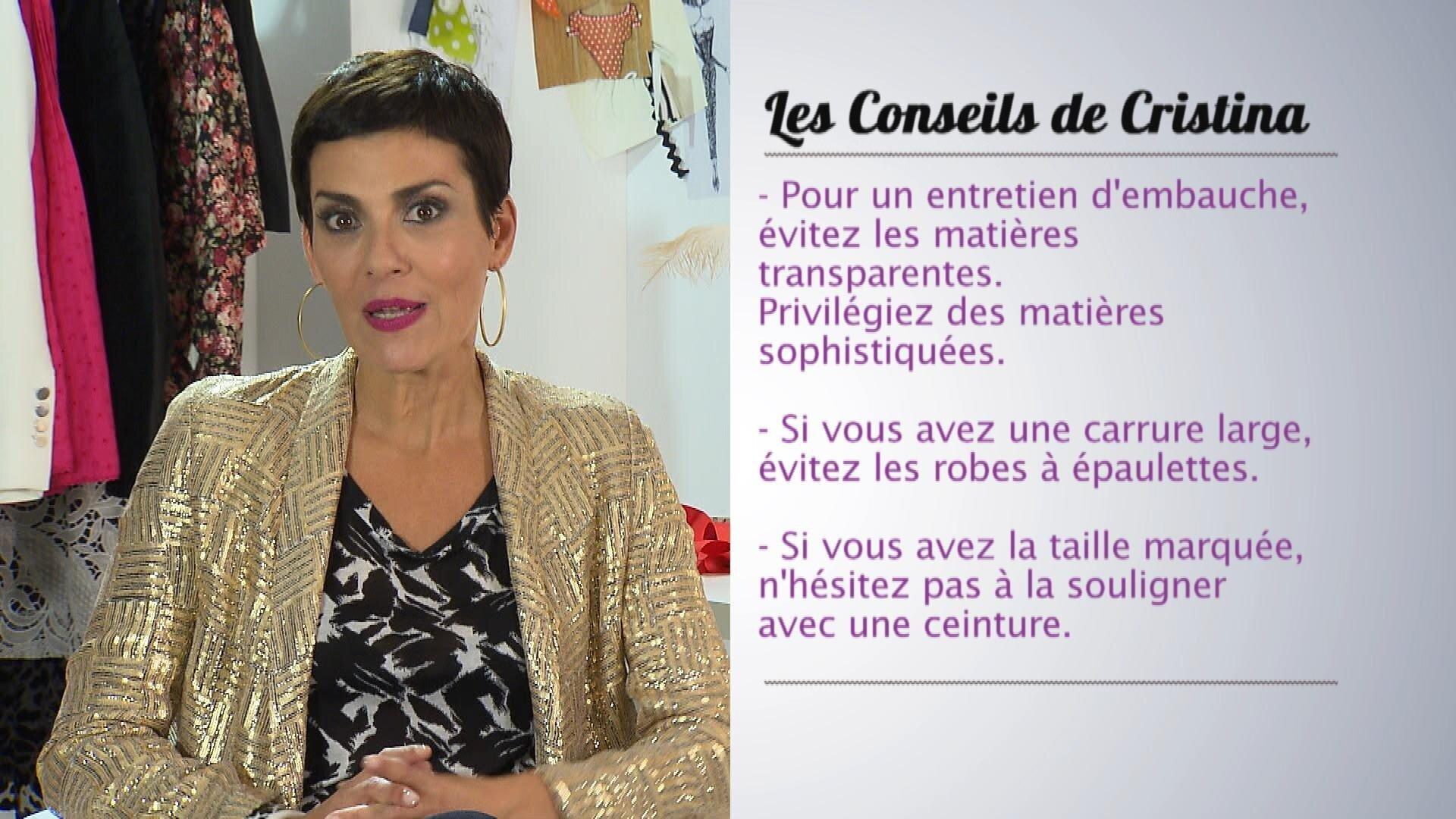 Les Meilleurs Conseils De Christina Cordula Astuce De