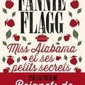 Miss alabama et ses petits secrets, fannie flagg