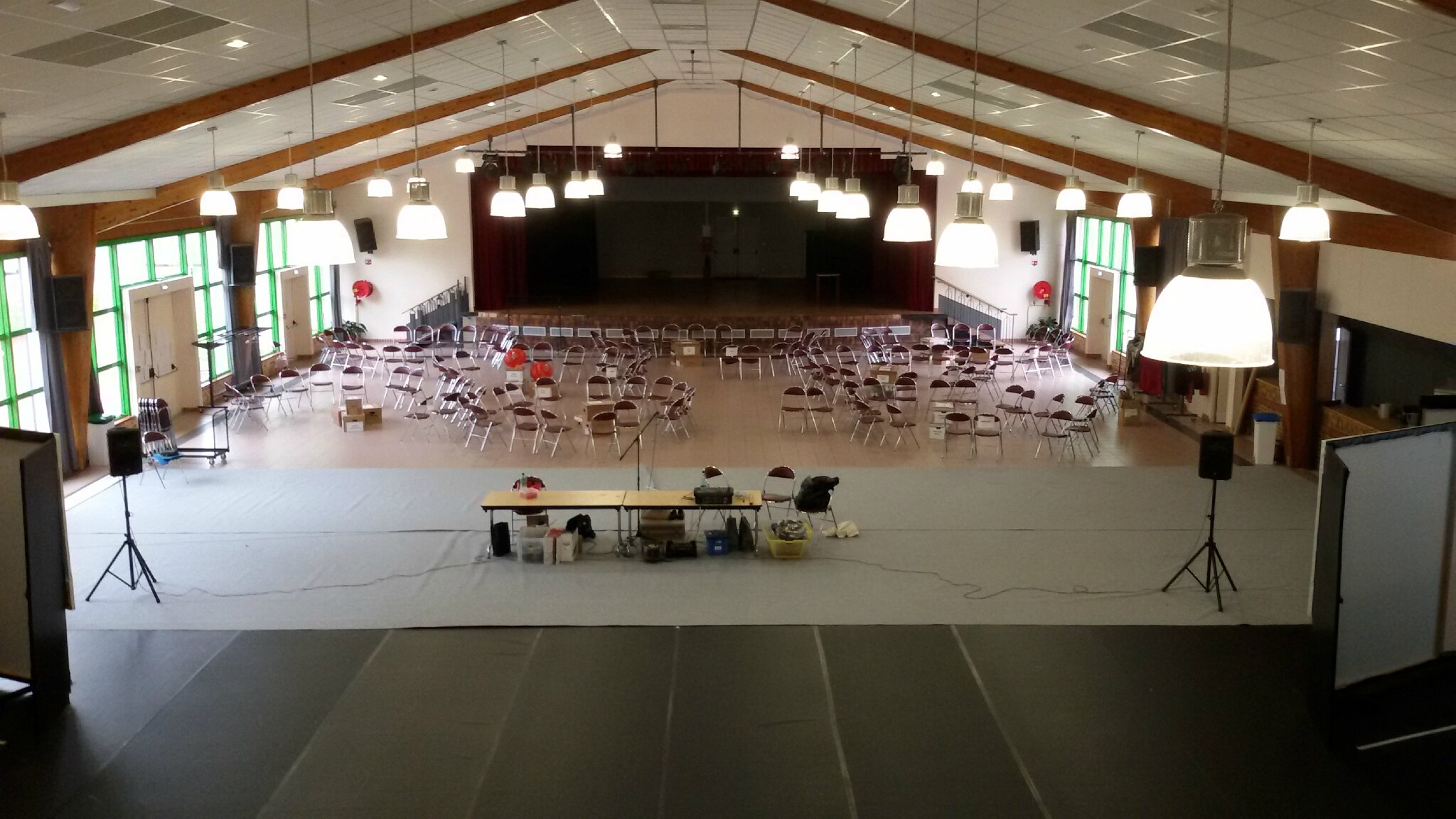 salle pommery clermont 60