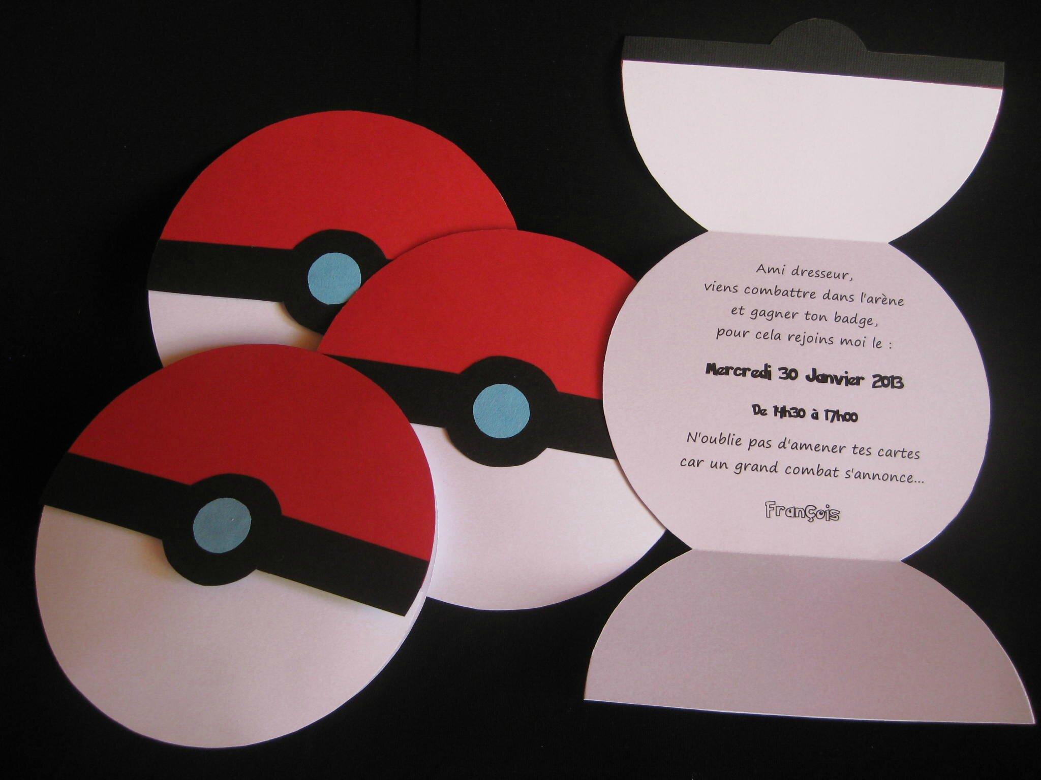 anniversaire pokemon 1 les hobbies d