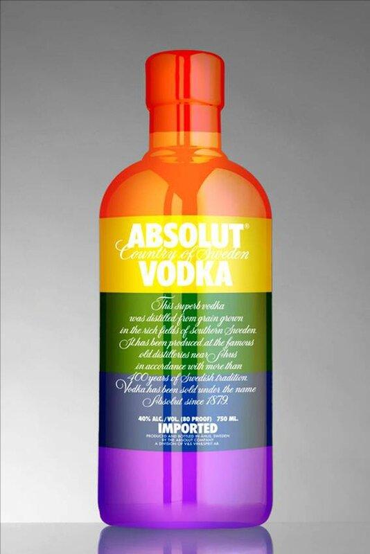 Pub Absolut Vodka