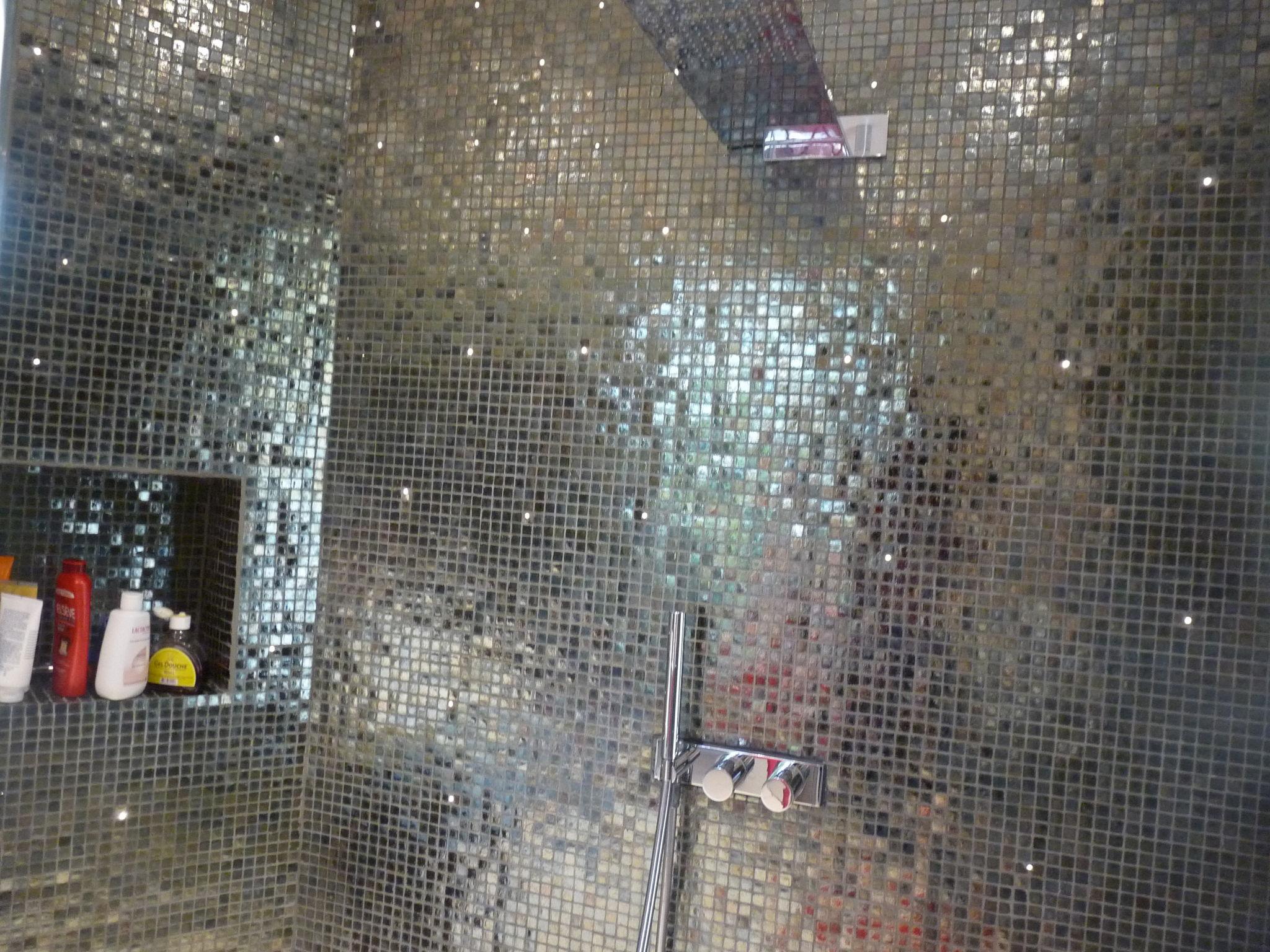 REALISATION SALLE DE BAIN DESIGN Stinside Architecture D