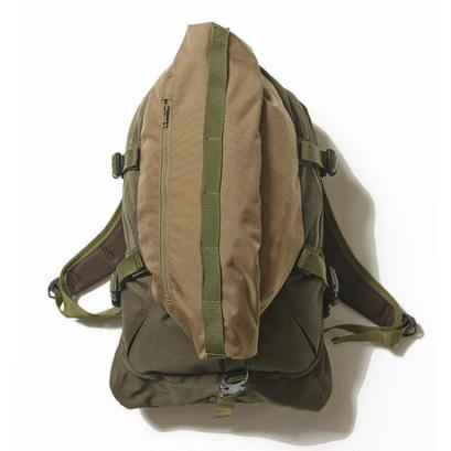 "CORDURA Nylon ""Outside""/COYOTE"