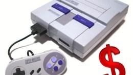 7 most expensive Super Nintendo games!