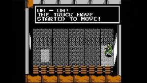 Video Game Engrish