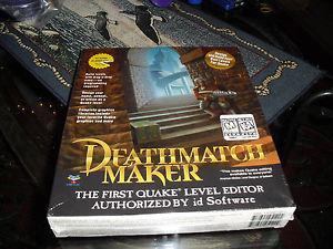 DeathMatch Maker
