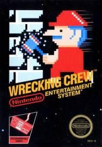 VS Wrecking Crew