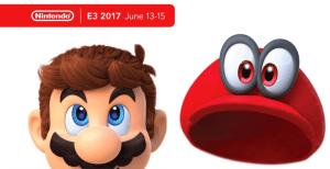 Nintendo E3 2017