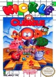 Kickle Cubicle