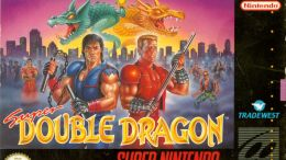 Super Double Dragon