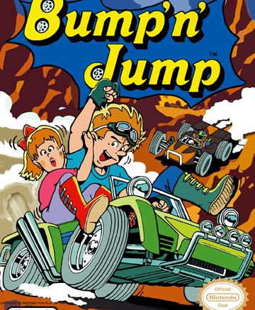 Bump 'N Jump