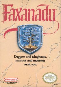 Faxanadu