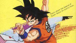 Super Saiya Densetsu