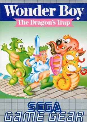 The Dragons Trap