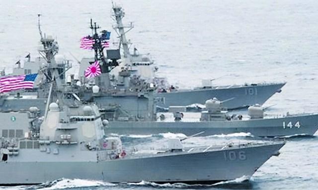 通過打壓中國,讓日本與西方國家走得更近!菅義偉對中國又出招了
