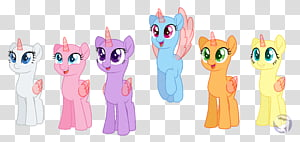 Mlp Base Chin Up Little One Two My Little Pony Characters Transparent Background Png Clipart Hiclipart