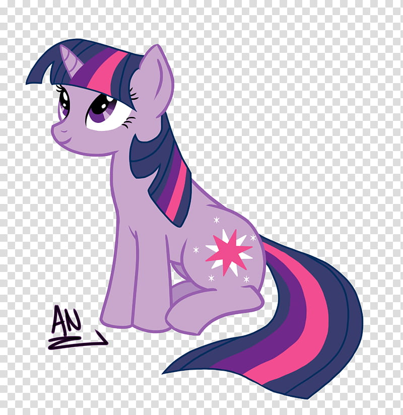 Mlp Twilight Sparkle My Little Pony Character Transparent Background Png Clipart Hiclipart
