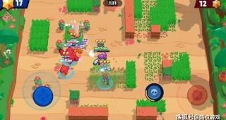 荒野亂鬥:地圖這麼多究竟怎麼玩?選擇適合自己的,沖分事半功倍