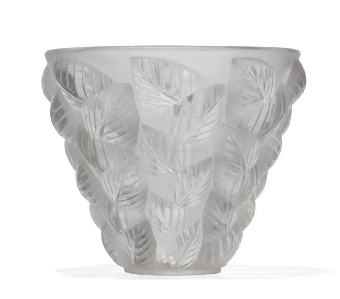 R Lalique Vase Download Wallpaper Full Wallpapers