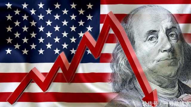 中国持续抛售千亿美债,美元霸权根基已经开始动摇