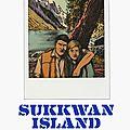 Sukkwan island, ugo bienvenu (d