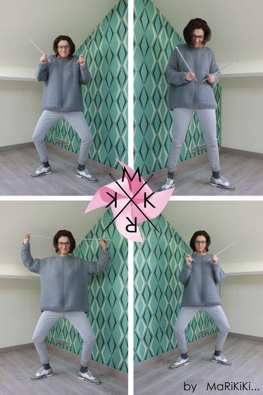 04 knit sweater