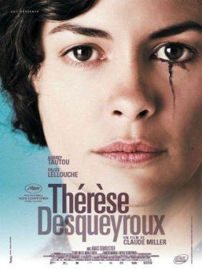 Thérèse Desqueyroux, Claude Miller