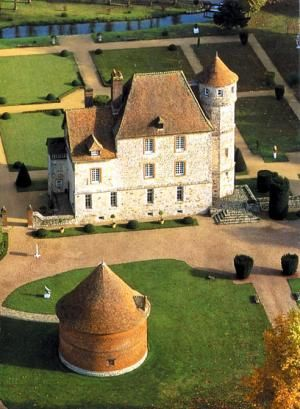 Chateau_de_vascoeuil