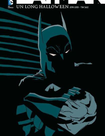 Batman - Un Long Halloween