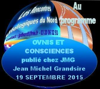 RENCONTRES OVNI NORD DE FRANCE