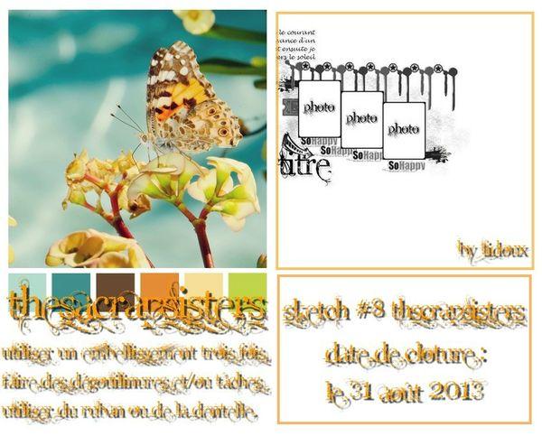 page d'aout 2013