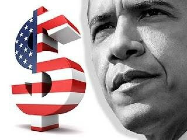 Obama-dollar-signs