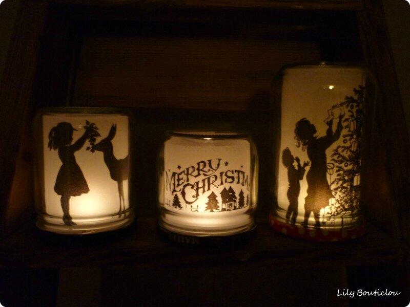 Lanterne Fait Maison Ventana Blog