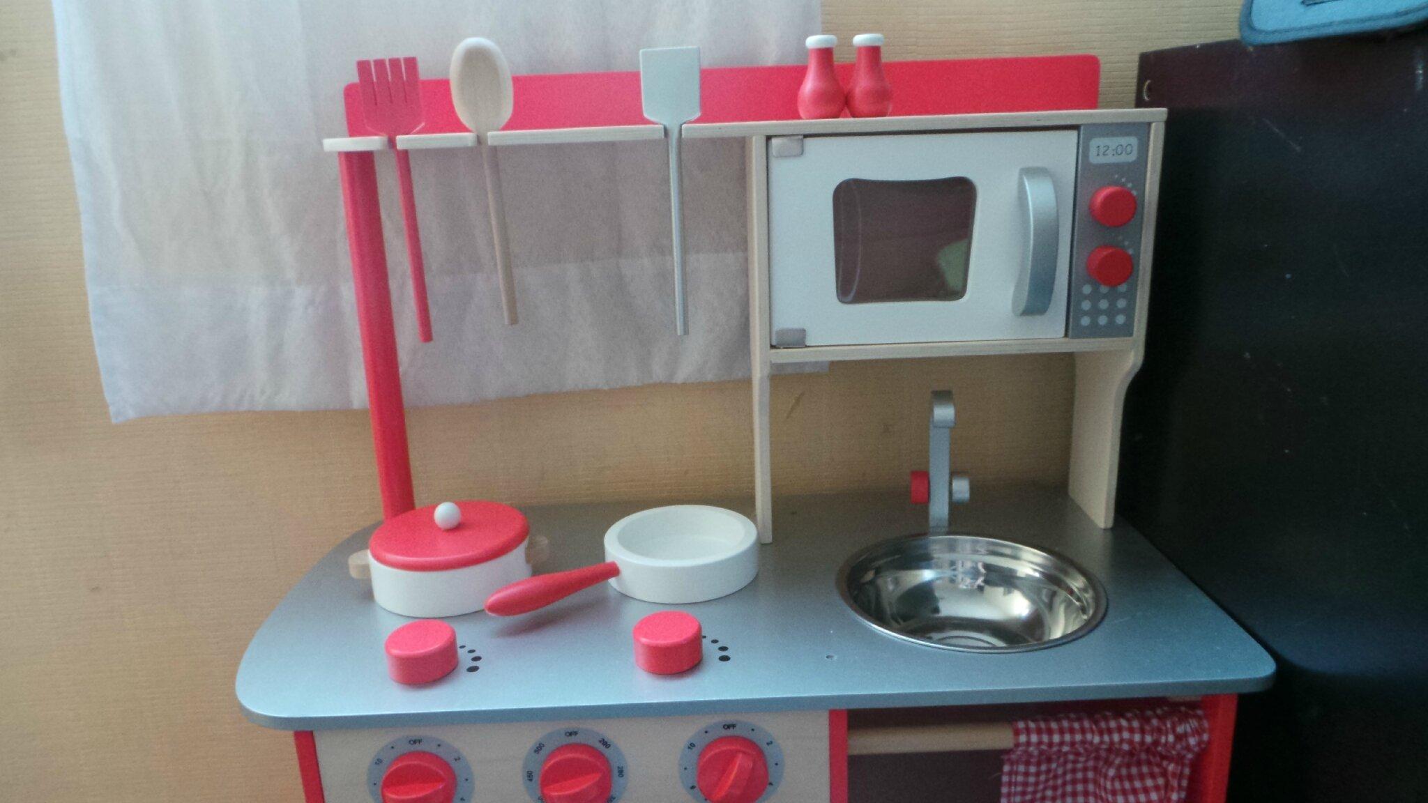 Cuisine Enfant Alinea Gamboahinestrosa