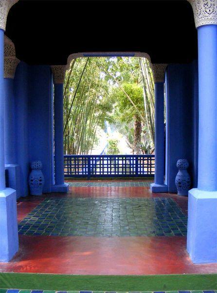 Maroc-marrakech-majorelle-yves-st-laurent (1)