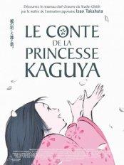 Ghibli-Le conte de la princesse Kaguya