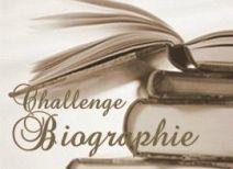 Challenge Biographie