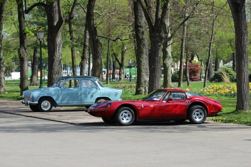 photos d automobiles anciennes canalblog