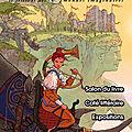 Le festival des imaginales 2011