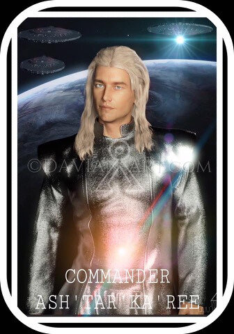 Ashatar command
