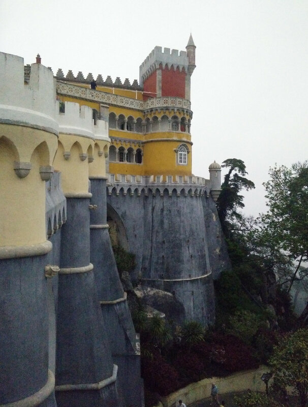 Palais da Pena