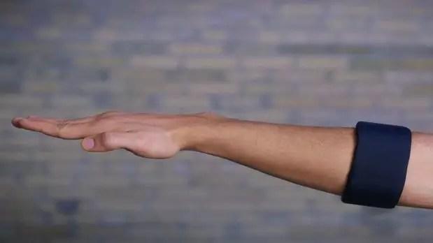 Confira o gadget em ação no vídeo divulgado pela fabricante