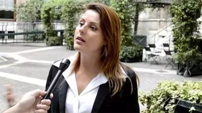 Parlamento italiano tem a primeira brasileira na histria
