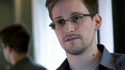 EE.UU.: Da la cara joven que filtró escándalo del ciberespionaje